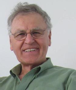 Author Don Watson